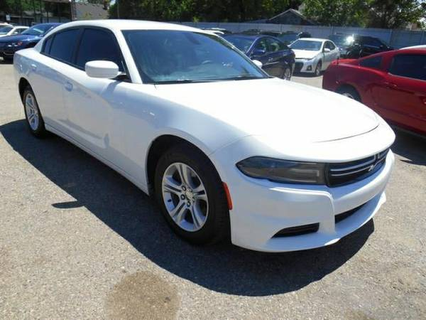2015 Dodge Charger Start Driving Today!!! Little As $1000 DOWN