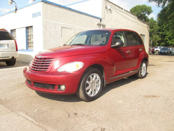 2010 CHRYSLER PT CRUISER * BUY HERE PAY HERE * ( 1100 DOWN PAYMENT )
