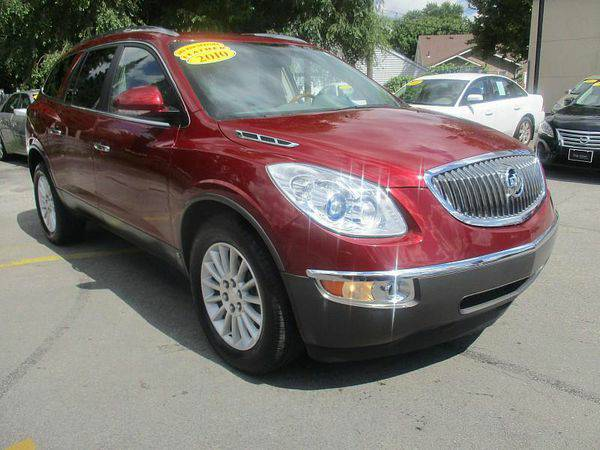 2010 *Buick* *Enclave* CXL 4dr SUV w/1XL *$499 Down Drives Today!*