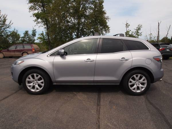 2008 MAZDA CX-7 TOURING ALL WHEEL DRIVE SUV! LOW 86K MILES! LOADED!