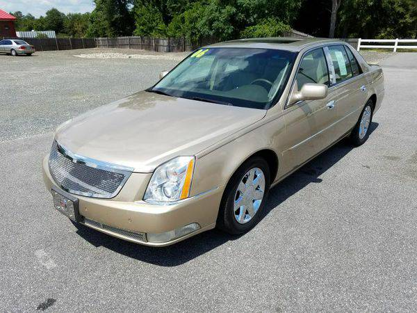 2006 *CADILLAC* *DTS* - CALL / TEXT 📱 TODAY!!!!!