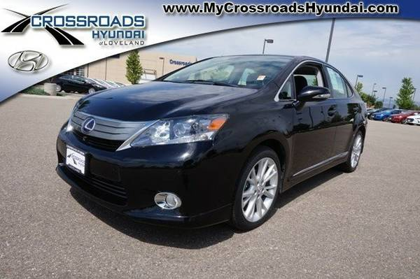 2010 Lexus HS 250h Sedan Premium - Call for Craigslist Pricing only...