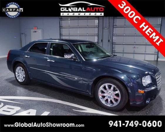 2008 *Chrysler* *300C* Hemi *Over 100 in Stock-Indoor Showroom-SR 64