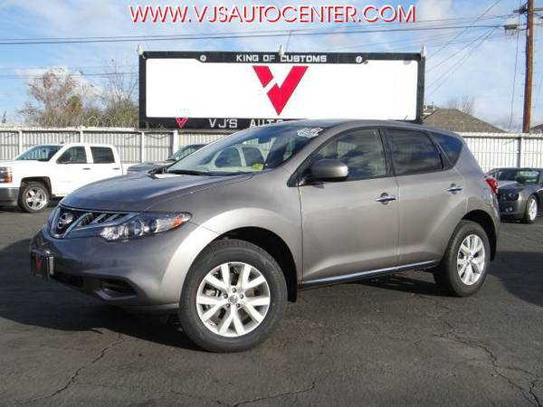 2012 NISSAN MURANO ▓ SALE!! PRICE REDUCED $16,700*....LOW...