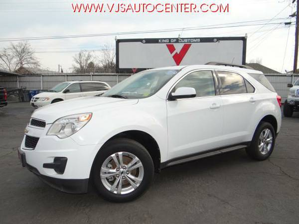 2011 CHEVY EQUINOX ▓ SALE!!PRICE REDUCED $14,500*... GAS SAVER..