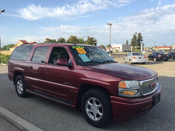 2003 GMC Yukon XL 1500*Diamond Auto Dealers, Inc.*