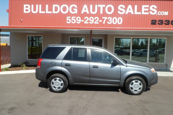 LABOR DAY SPECIAL 2006 SATURN VUE