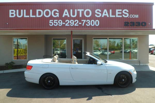 LABOR DAY SPECIAL 2008 BMW 335i