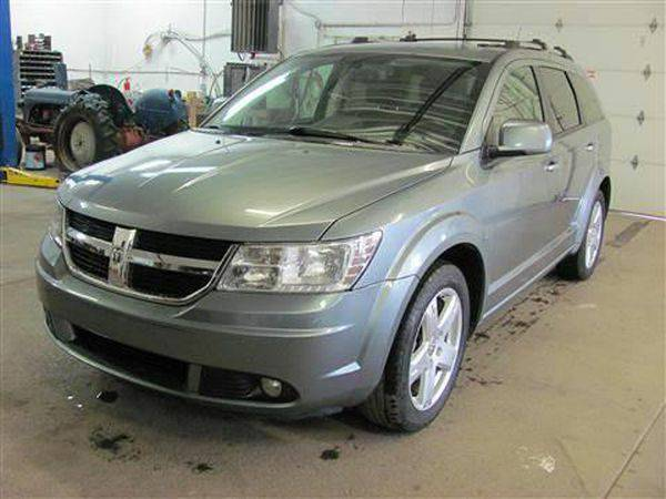 2010 *Dodge* *Journey* R/T AWD 4dr SUV -EVERYONE IS APPROVED!!!