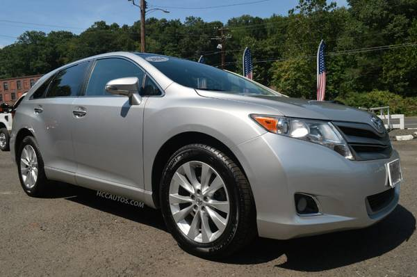 2014 Toyota Venza* AWD*1 OWNER!* ONLY 30K MILES*NAV & BACK UP CAMERA