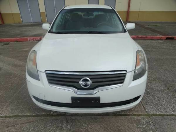 LOOK!!!!>>> $499 DOWN ! 2009 Nissan Altima-IN HOUSE FINANCE !