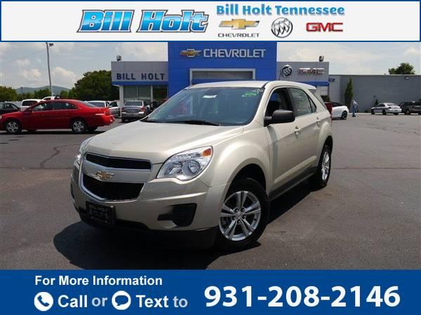 2013 *Chevrolet* *Chevy* *Equinox* *LS* 40k miles
