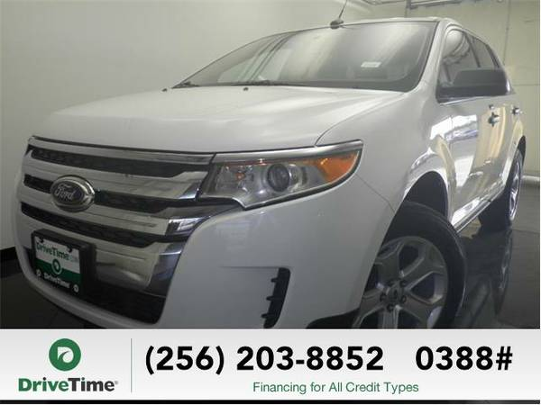 2014 *Ford Edge* - LOW DOWN-PAYMENT