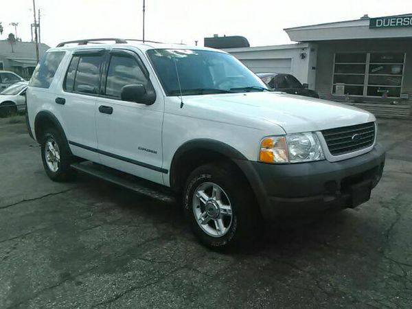 2004 *Ford* *Explorer* XLS Sport 4.0L 2WD - 20 Minute Approval...