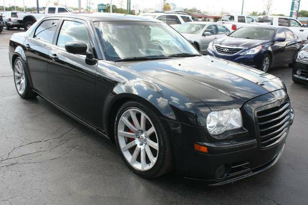 2006 Chrysler 300C SRT-8, Brambo Brakes, only 77k miles