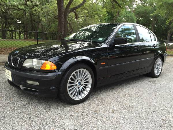 2001 BMW 330i *** JUST REDUCED - We Finance Everyone ***