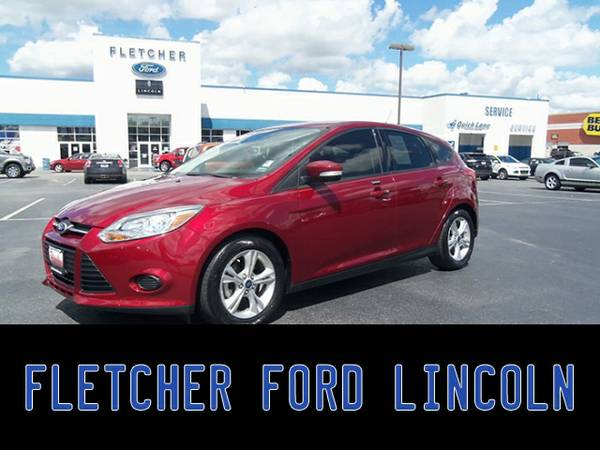 2014 Ford Focus *31k Miles*