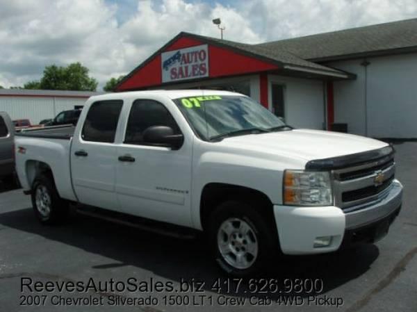 2007 Chevrolet Silverado 1500 *181k Miles*