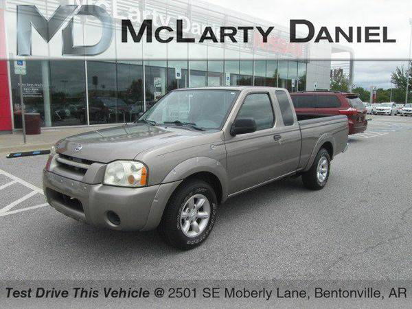 2004 *Nissan* *Frontier* 2dr King Cab Standard Rwd SB - CALL/ TEXT...