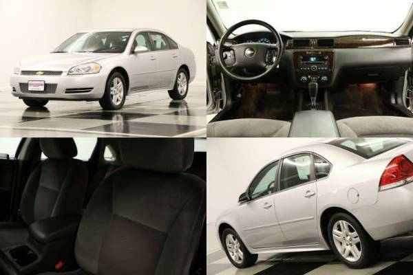 *GREAT CONDITION - IMPALA LT* 2012 Chevy *REMOTE START- BLUETOOTH*