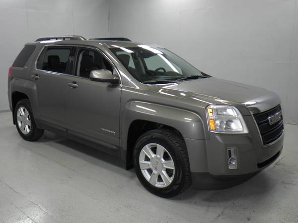2012 GMC TERRAIN SLT-1 SUV 0-1000DN $379 MON CALL NOW!!!