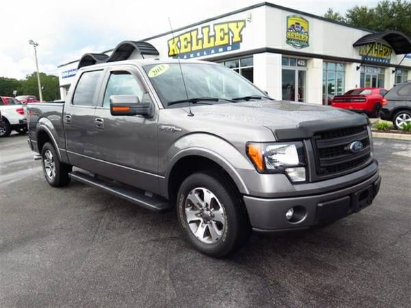 2013 Ford F-150 *42k Miles*