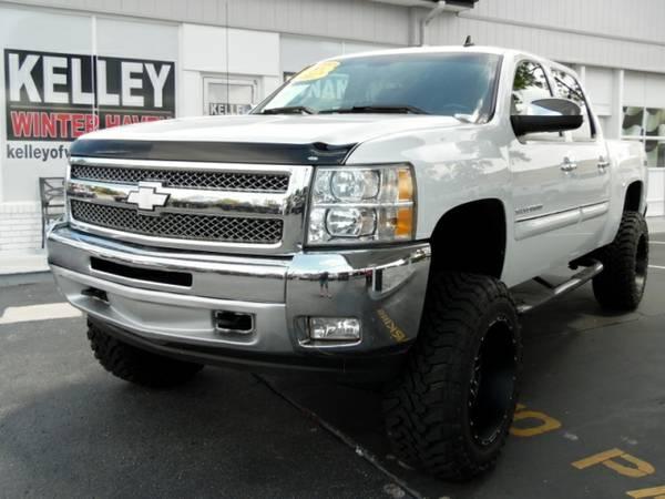 2012 Chevrolet Silverado 1500 *96k Miles*