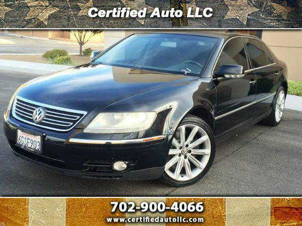 2005 *Volkswagen* *Phaeton* V8 -EZ Finance, Warranty