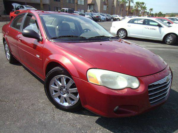2006 *Chrysler* *Sebring* -$599 Down EVERYONE APPROVED