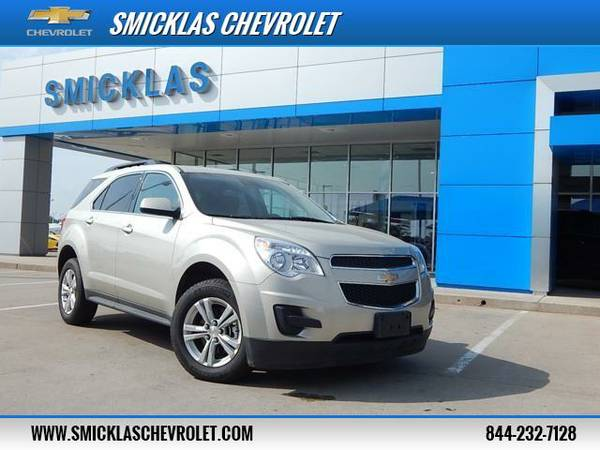 2015 Chevrolet Equinox - *JUST ARRIVED!*