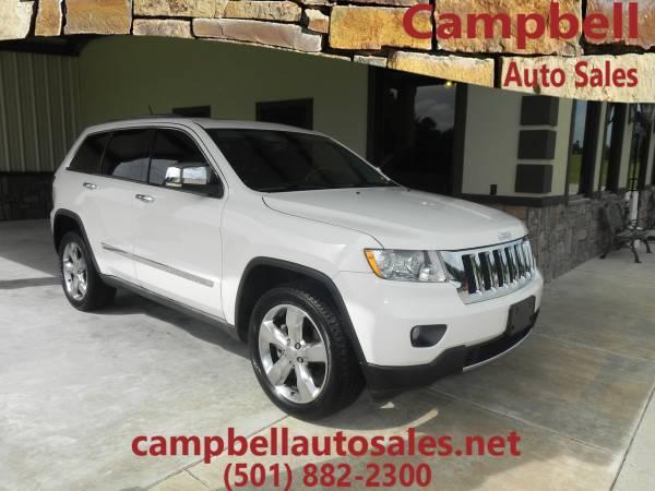 ▆ ▆2012 Jeep Grand Cherokee 92376 miles V6