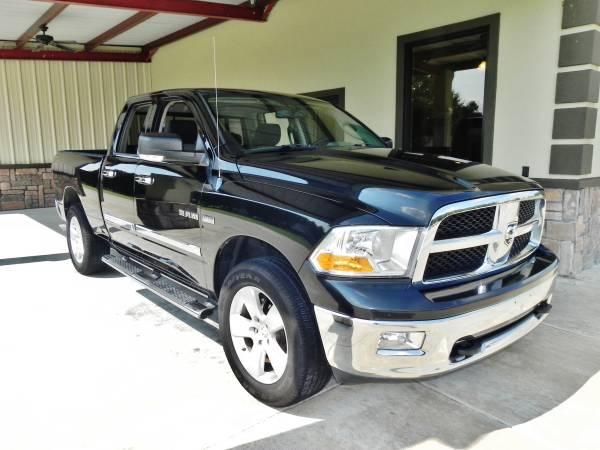 ◄ ◄2009 Dodge Ram Pickup 1500 126175 miles V8