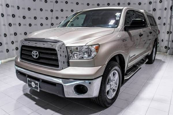 2007 Toyota Tundra SR5 -All Types of Credit Welcome