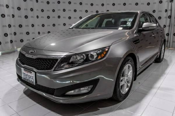 2013 Kia Optima LX -Low APR - Low Down