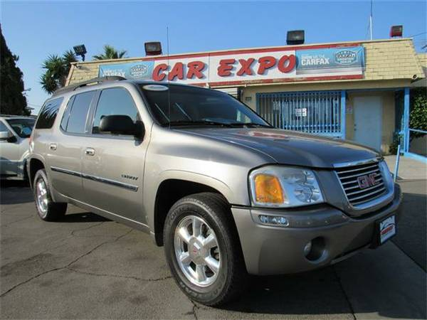 2006 GMC ENVOY XL COMO NUEVO TODOS CALIFICAN EVERYBODY QUALIFIES