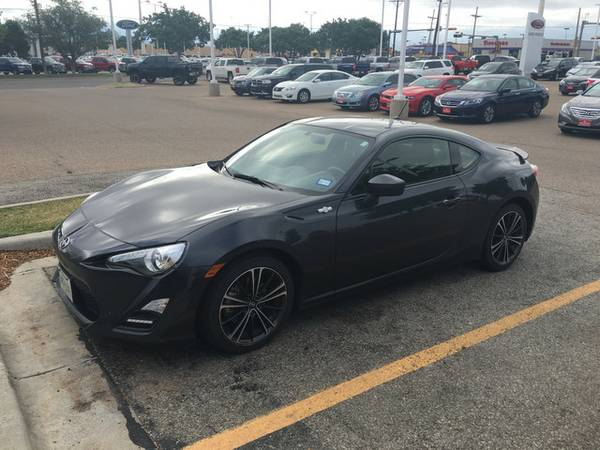 2014 Scion FR-S - BAD CREDIT NO CREDIT $500 DOWNCall