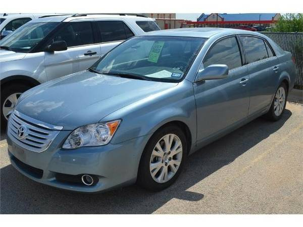 2010 Toyota Avalon - BAD CREDIT NO CREDIT $500 DOWN