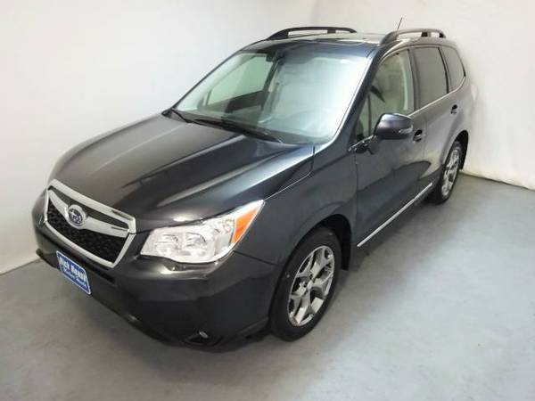 2015 Subaru Forester SUV 2.5i Touring (CVT) - Contact Tyler in the...