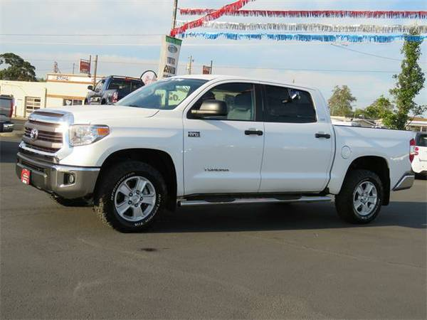 Certified: Stock 325137C 2014 Toyota Tundra 4WD Truck - Contact...
