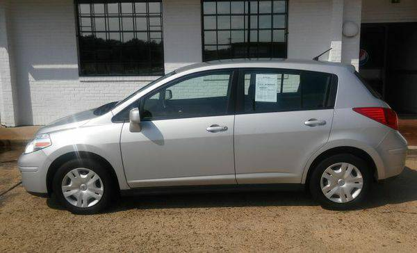 2012 *NISSAN* *VERSA* S ***APPROVALS IN 10 MINUTES***