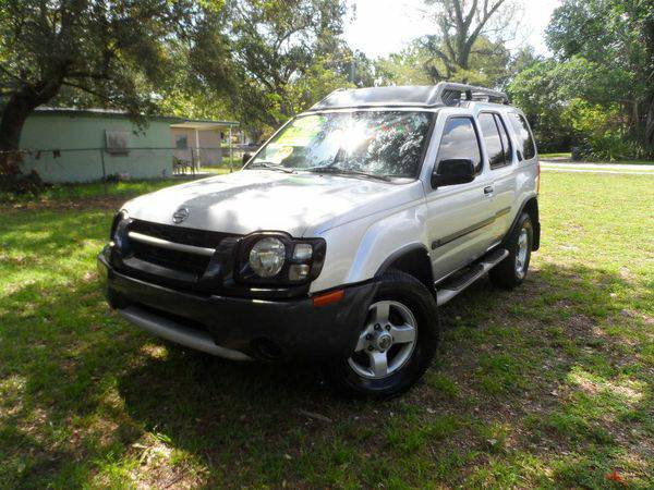 2004 *Nissan* *Xterra* $199 Down (NO CREDIT CHECK)