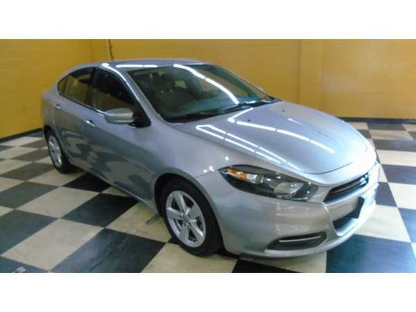 2015 *Dodge Dart* 4dr Sdn SXT - Dodge BAD CREDIT OK!