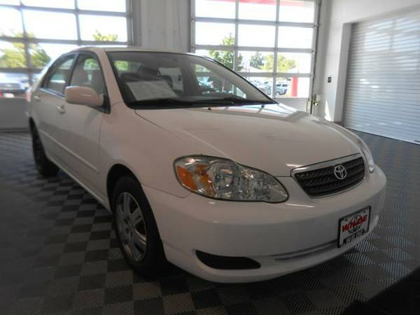 2008 Toyota Corolla *Low Mileage*