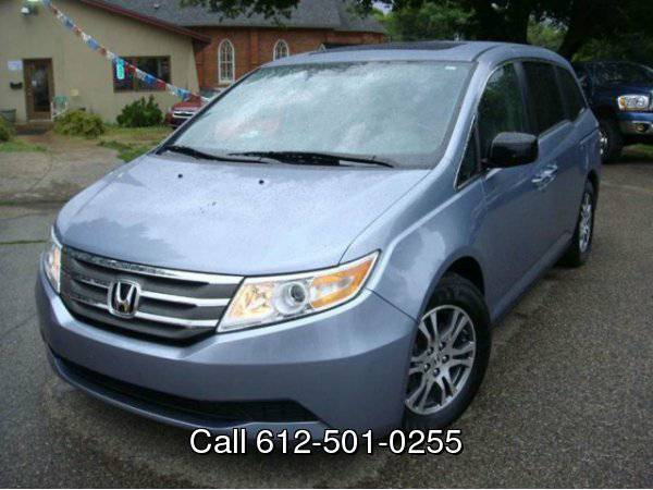2013 Honda Odyssey EX-L 4dr Mini Van Look At The Rest, Buy From The...