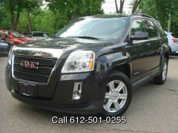 2015 GMC Terrain SLE-2 AWD 4dr SUV Look At The Rest, Buy From The...