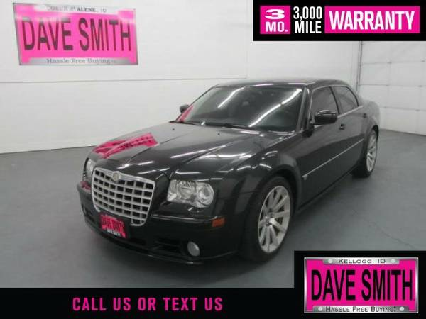2006 Chrysler 300-Series C SRT8