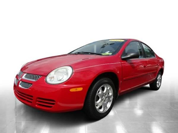 2005 Neon 4D Sedan SXT only 43,500 miles