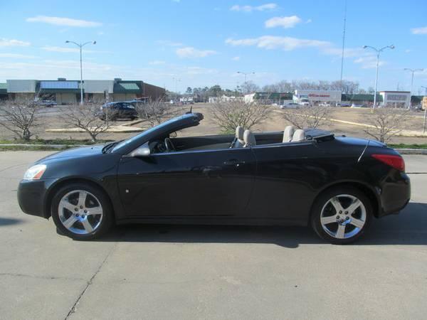 2009 Pontiac G6 - Call