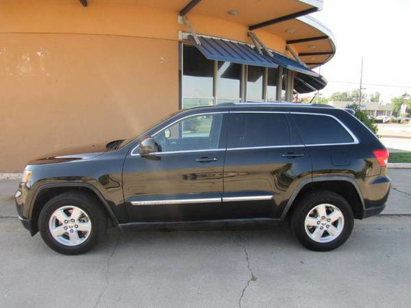 2011 Jeep Grand Cherokee - Call