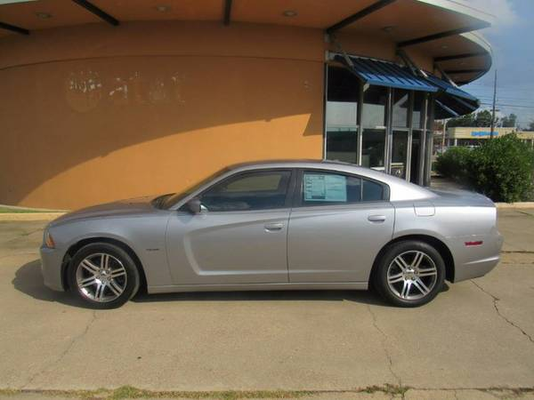 2013 Dodge Charger - Call